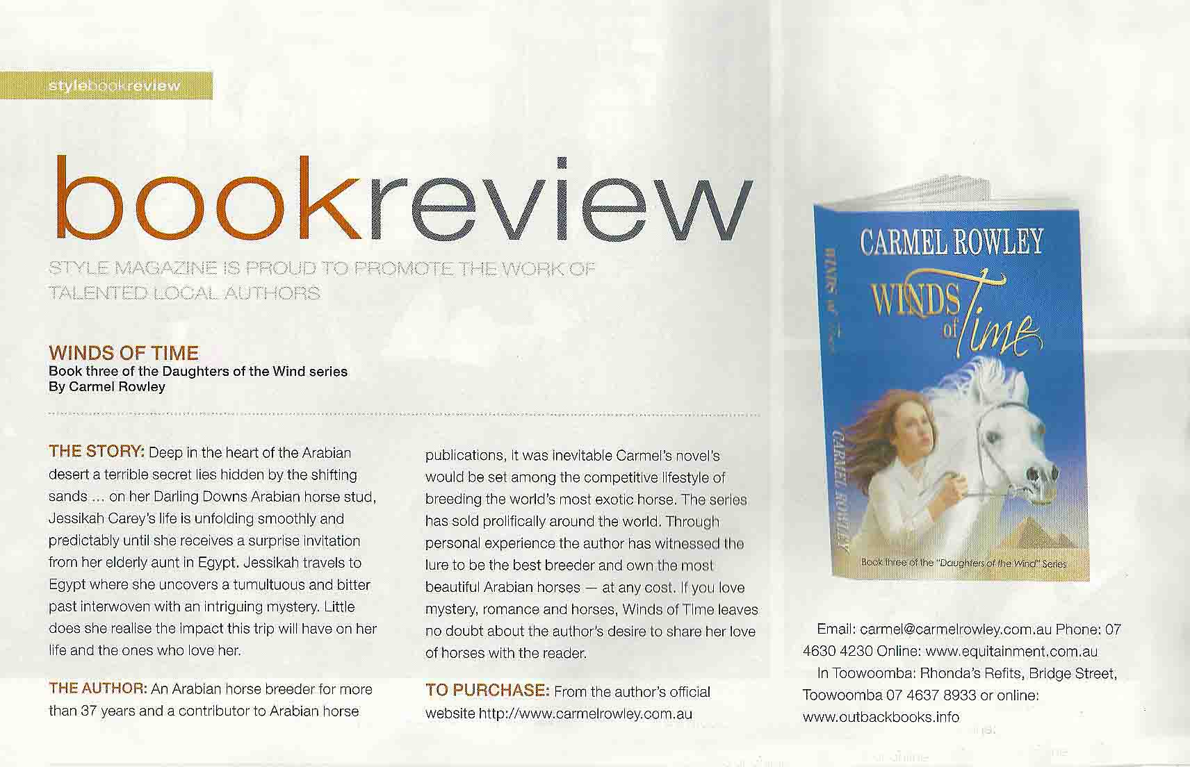 time magazine book reviews may 2012